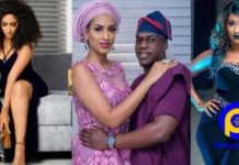Thunder strike every man dating more than one woman-Heartbroken Juliet Ibrahim curses