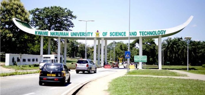 329 Rape cases recorded in KNUST in just one academic year