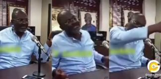 "'Stop asking me dumb questions""- Ken Agyapong tells Ghanaian Journalist"