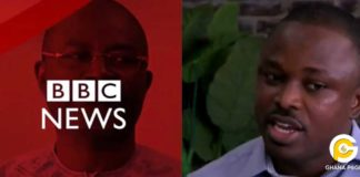 'Stop the rubbish and ask me intelligent questions' — Kennedy Agyapong to BBC journalist