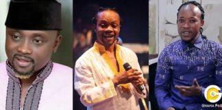 Stop blaming Daddy Lumba for Anokye Supremo's death - Kofi Nti