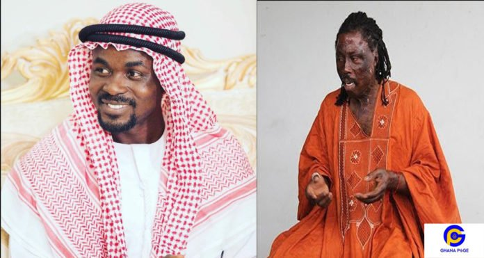 Kwaku Bonsam opens up on his GH¢400,000 he invested in Menzgold