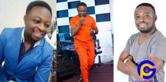 I was accused of sleeping with my own sister-Kwaku Gyasi