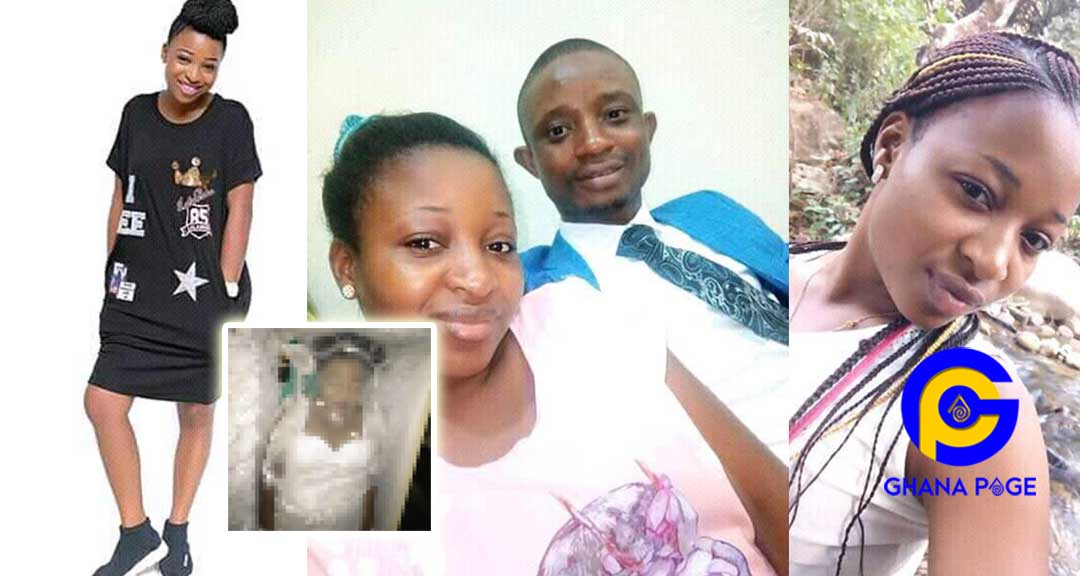 Lady Buried On Wedding Day In Her Wedding Dress After Dying In Accident