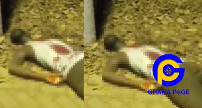 Breaking News: University of Ghana student murdered on campus [Video]