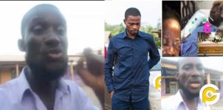 Radio presenter blasts & blames Kofi Adomah for Anokye Supremo's death