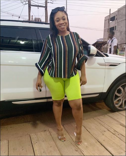 Moesha Boduong2 - 'My man's tongue is like magic' – Moesha Boduong