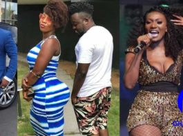 Ms Forson was kicked out of Rufftown when Wendy Shay joined-Ms Forson now with D-Black