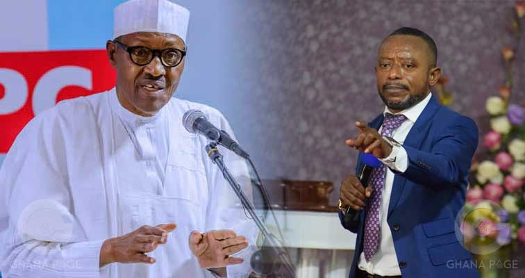 How Owusu Bempah prophesied about Muhammadu Buhari's victory