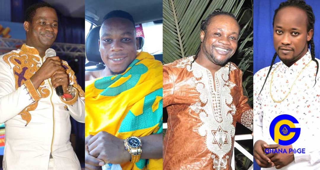 Musician who alleged Daddy Lumba killed Lumba Jnr explain his allegation