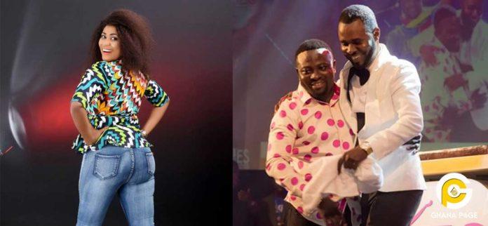 Ernest Opoku asked that I keep our relationship a secret from Bro. Sammy - Nayas