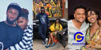 2 top management members of Rufftown Records quit over a feud with Wendy Shay over Ebony