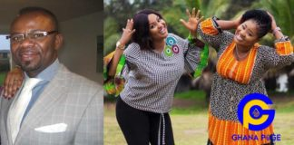 Video: Did Obaapa Christy compose 'W'asue me' for former husband?-Obaapa Christy explains