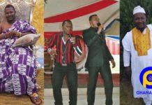 Angel Obinim's 'Son', Senior Bright dies in a gruesome car accident [Photos]