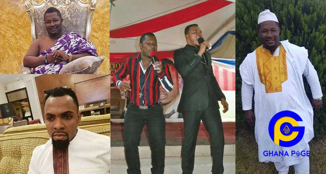 Angel Obinim breaks silence on the death of Senior Bright