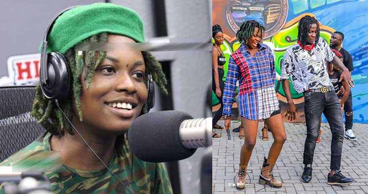 My ultimate dream was to be a lawyer – MTN Hitmaker winner O.V