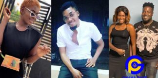 Video: I do not know the guy who is claiming to be Yaa Jackson's former manager-Ray Moni speaks