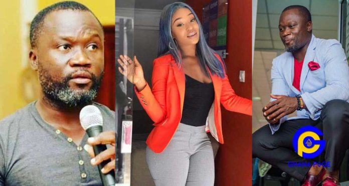 Most radio presenters are Pimps for Ghanaian celebrities - Ola Michael