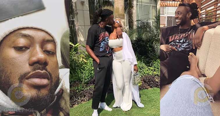 Pappy Kojo 3 - I'm looking for a Ghanaian girlfriend who'll cook local foods – Pappy Kojo