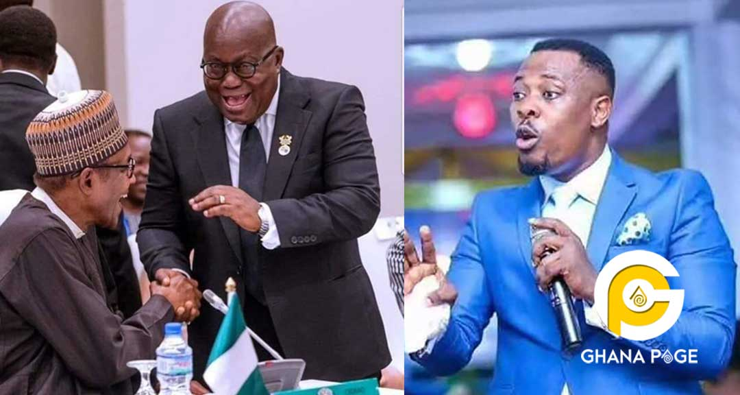Nigel Gaisie disgraced as his prophecy about Nigeria Election fails