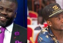 Asamoah Gyan owes Ghanaians no apology - Sammy Kuffour
