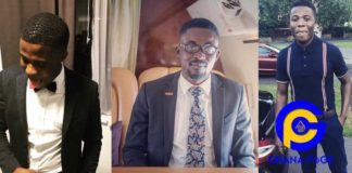 Video: NAM1's 'brother' speaks-Names big men who took money from NAM1 including EOCO Boss