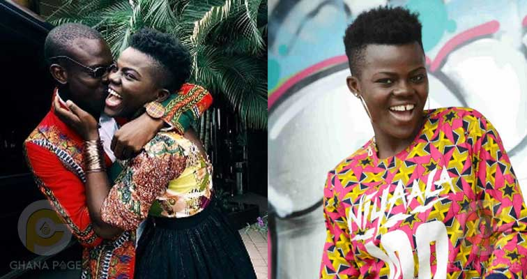 Only four people were at my wedding – Wiyaala reveals