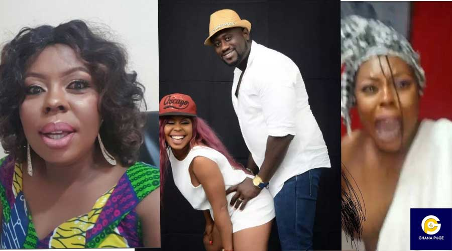 AFIA SCHWAR LEAVE TO LIVE - Marriage is not a yardstick of success -Afia Schwarzenegger