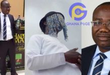 Anas goes after Kwesi Nyantakyi again- Starts online petition to get him prosecuted by Attorney Gen.