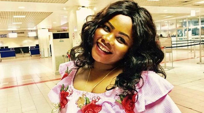 Anita Afriyie 696x387 - Most veteran gospel musicians are hypocrites – Anita Afriyie