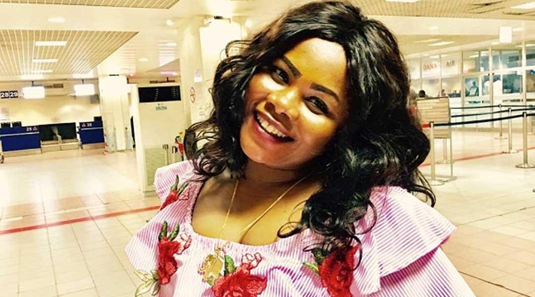 Anita Afriyie - Most veteran gospel musicians are hypocrites – Anita Afriyie