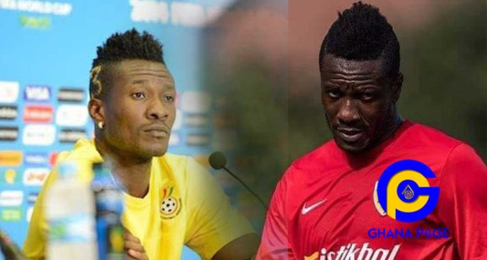 Court to pass final judgment on Asamoah Gyan's rape, sodomy, extortion case on Weds 20th Mar