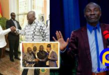 Video: Akufo-Addo was never meant to be prez; he alone knows how he became president-Badu Kobi