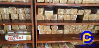 Angry bread bakers threaten to go on strike- Set to increase bread price tomorrow, 14th March