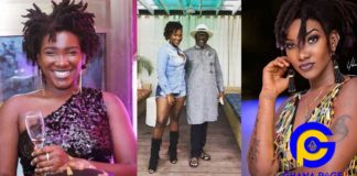 I will be auctioning Ebony Reigns clothes & other things soon-Ebony's father, Starboy Kwarteng