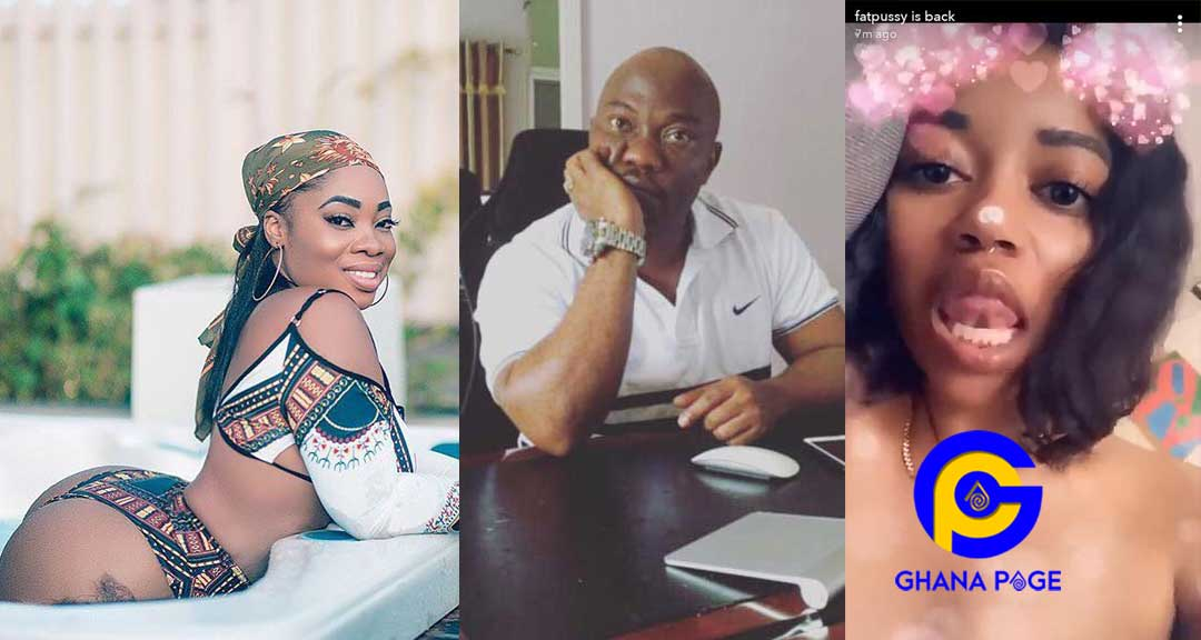 FatP apologizes to Abani for alleging he is HIV+~Finally shows her face