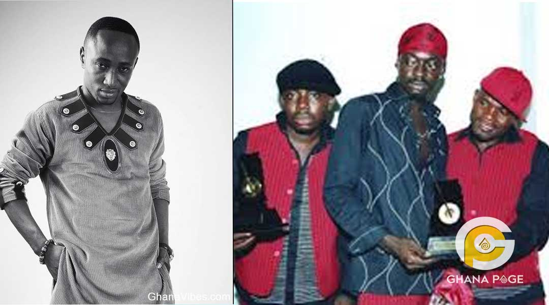 George Quaye and Praye - We deserve respect from Charterhouse, we are not attention seekers -Praye