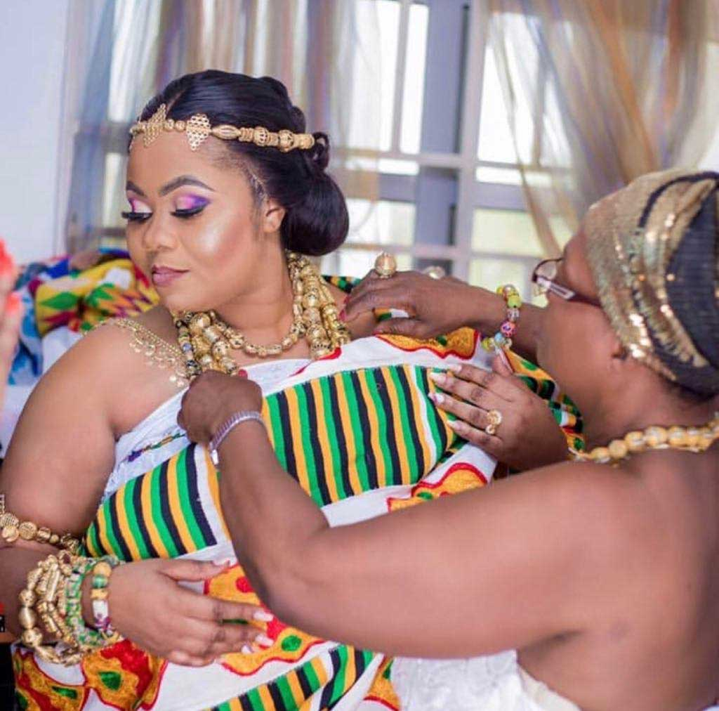 Gifty Osei - How Ghanaian celebs celebrated Independence Day with gorgeous photos