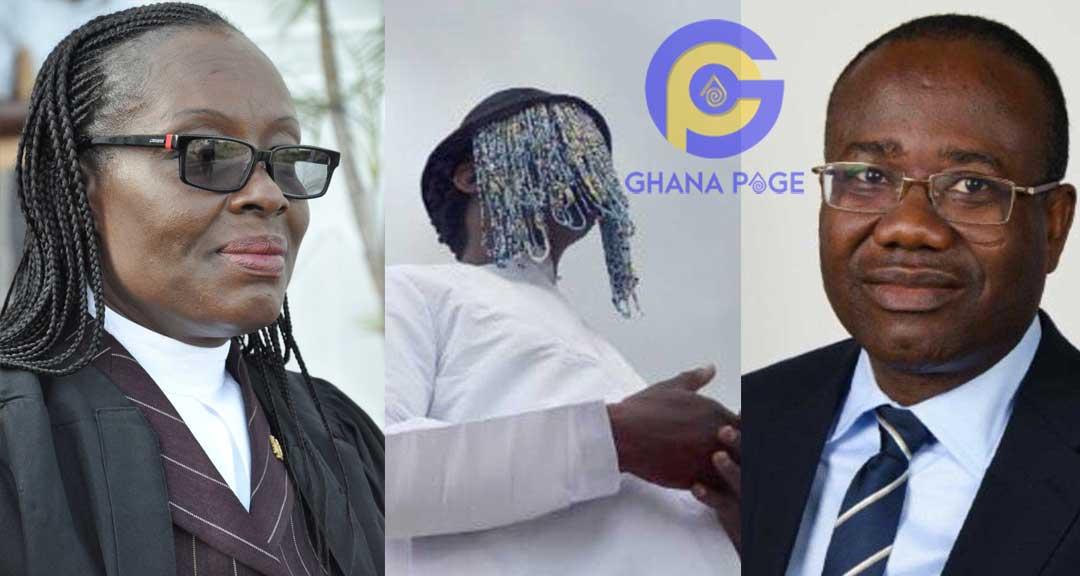 Give us full evidence to prosecute Kwesi Nyantakyi – AG tells Anas