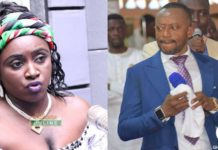 Video:I will beat Owusu Bempah hands down if he comes without his guns and thugs- Hannah Bisiw