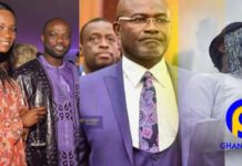'Those whom the gods wish to destroy,they first make mad'-Wife of late JB Danquah jabs Ken Agyapong