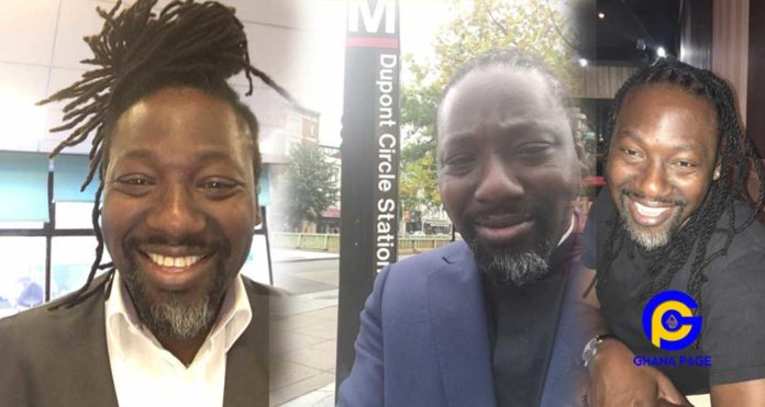 Popular Nigerian gay man set to be ordained as Anglican Priest [Photos]