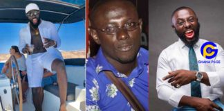 This throwback photo of Kofi Asamoah will make you believe there is hope for everyone [Photos]