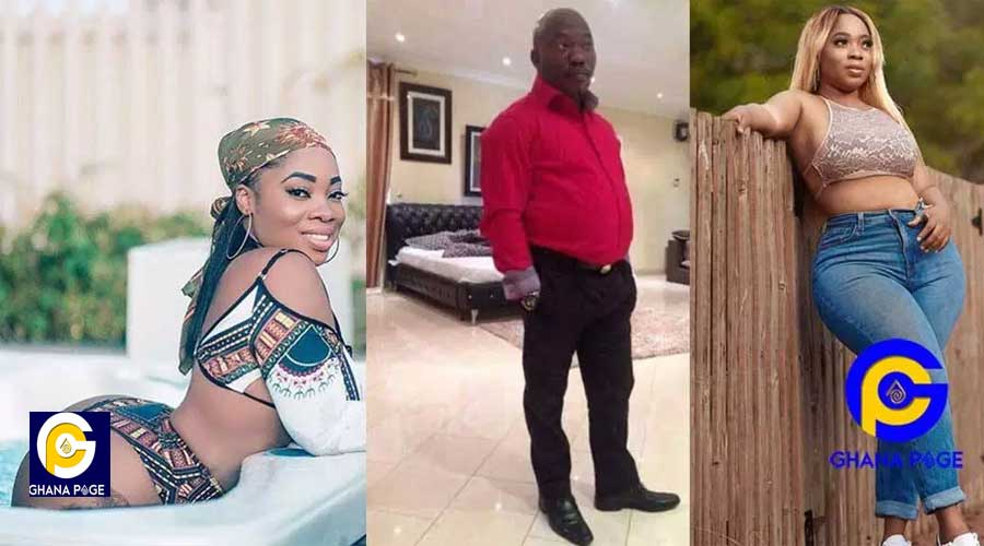 Moesha Boduong confesses how the Abani HIV+ allegation affected her
