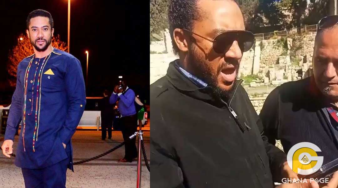 Majid Michel - Majid Michel now speaking well after surgery?