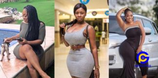 Princess Shyngle shower praises on Moesha Boduong- Reveals 'secrets' about Moesha