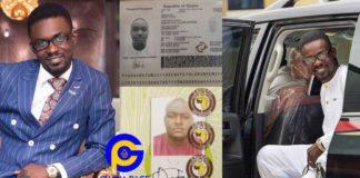 Meet Ade,the Nigerian man who duped NAM1 & a Dubai company $39M