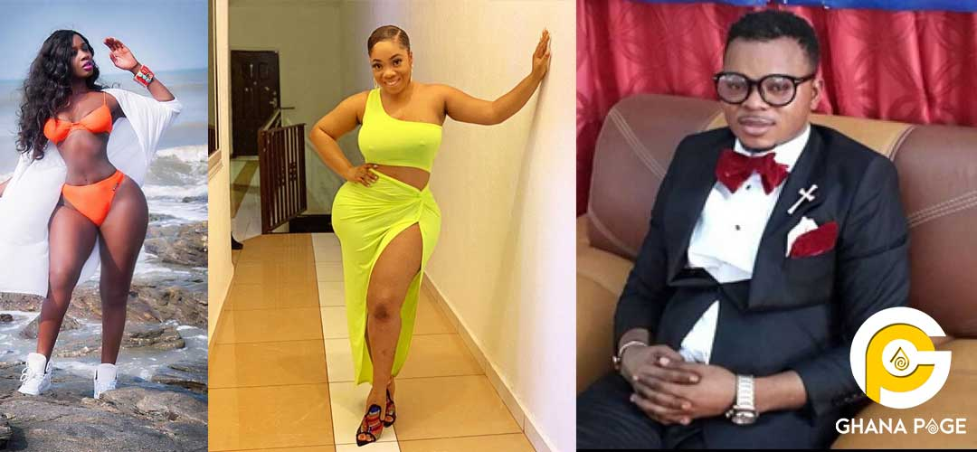 No need to visit Dr. Obengfo again, come to me – Angel Obinim tells ladies