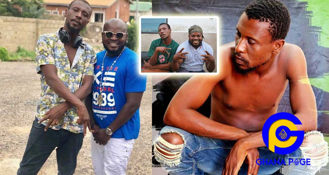 Oguns Kele and Okomfo Kwaade 2 - Okomfo Kwaade has relapsed-Oguns Kele has sacked him from his house