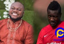 Disregard all Asamoah Gyan extortion stories online against journalist Osarfo Anthony-Legal Team